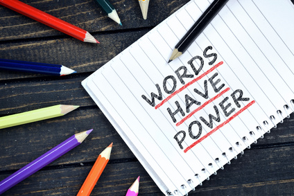 My Expertise OnLine Powerful Words