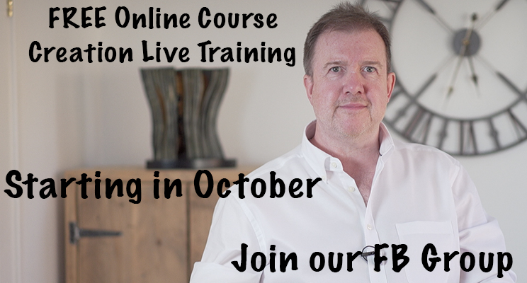 FB Live Training Image